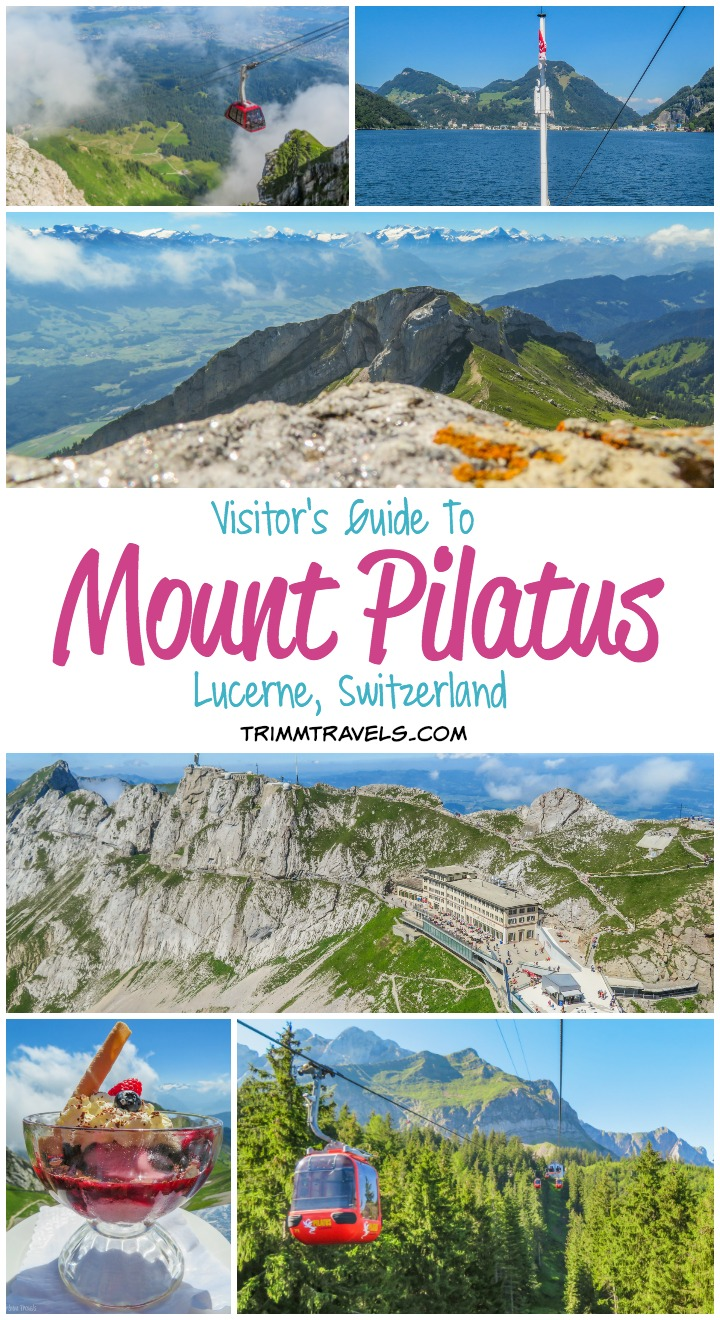 golden tour mount pilatus lucerne switzerland