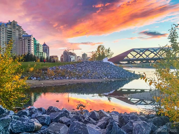 What To See Calgary Alberta Canada