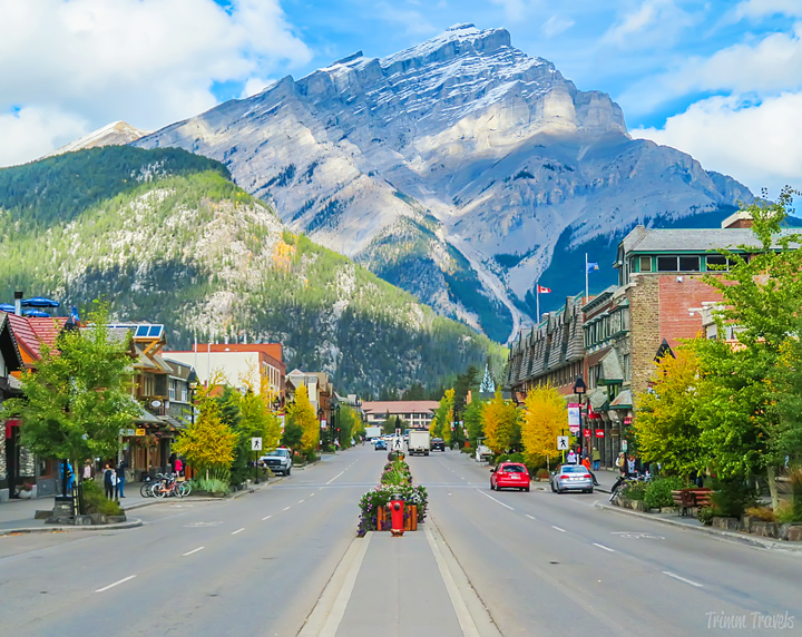 What To Do Banff Canada
