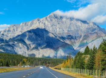 Why You Should Visit Banff, Canada