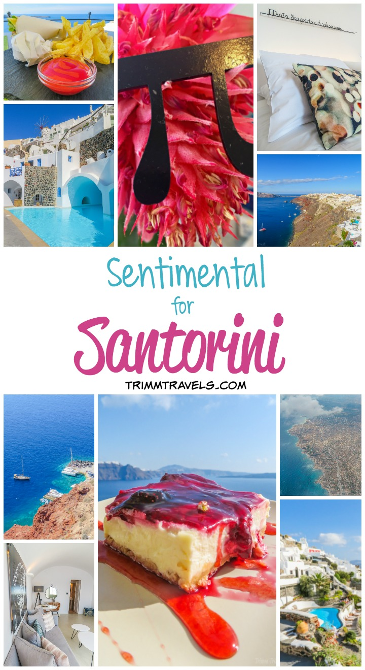 Best Hotels Restaurants Santorini Greece