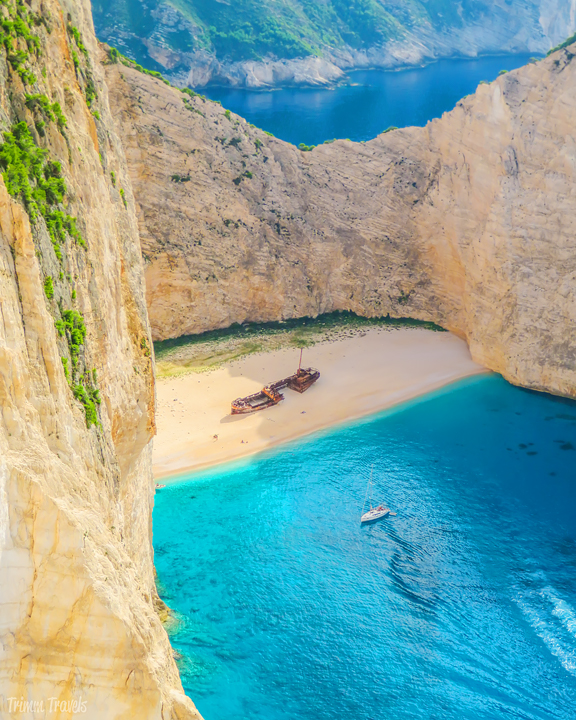 what to see zakynthos greece