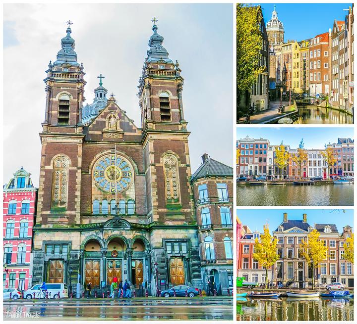 best hotel restaurants attractions amsterdam netherlands