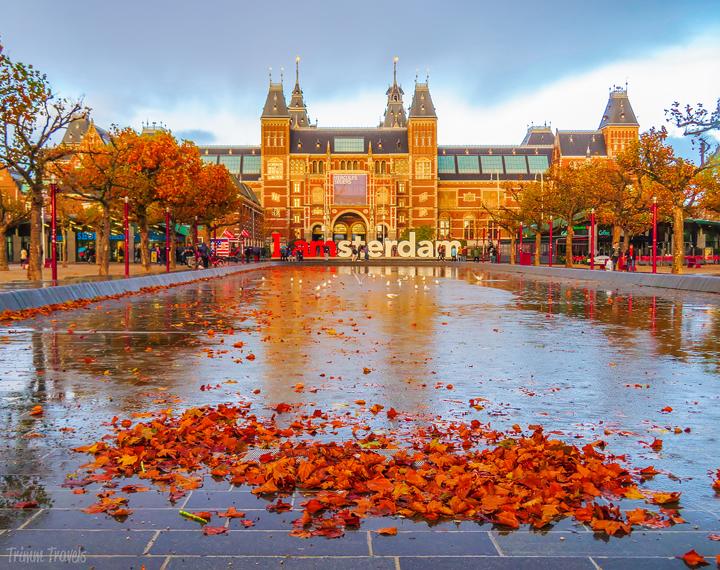 Netherlands Trimm Travels First Year Birthday Blogversary