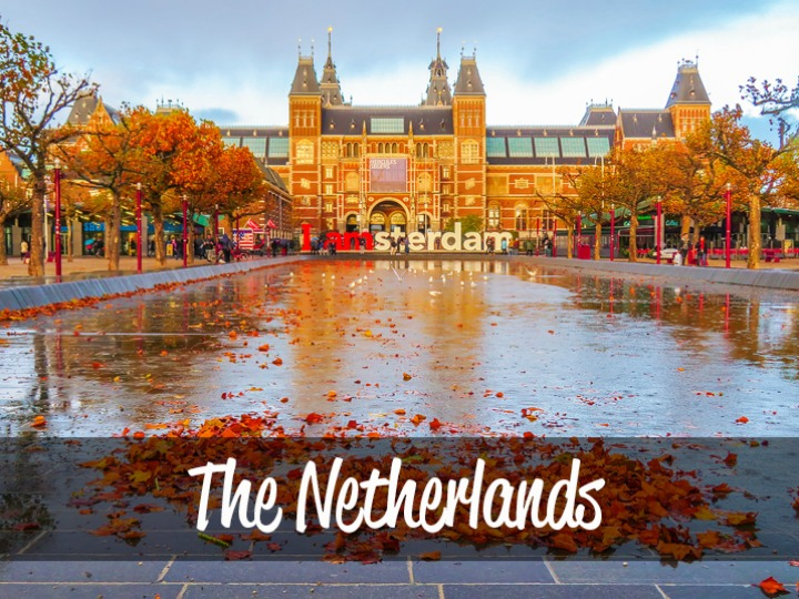 Trimm Travels: The Netherlands