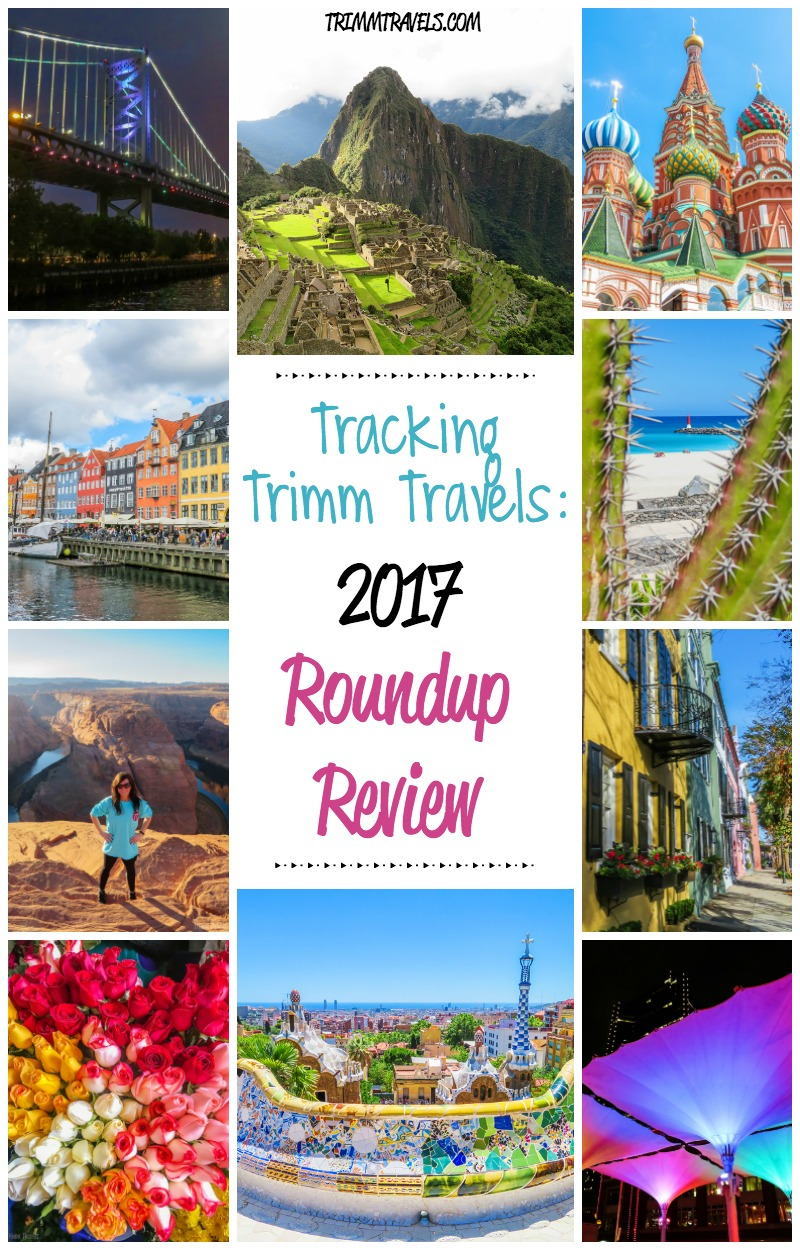 Roundup Review photo collage Pinterest pin