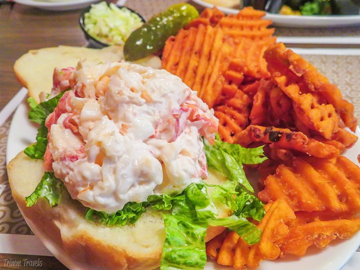 If you're heading to southeast Maine and looking for the best local food, here are ten great restaurants from Bangor to Bar Harbor and a few in between! From lobster and other seafood options to even an interesting Maine delicacy, there's definitely something for everyone! #restaurants #maine #bangor #barharbor #food #foodie #travel #usa #eat