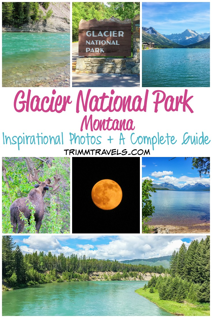 "Find out why I call Glacier National Park a ""national park dark horse"" and why I feel it is underrated. Check out my inspirational photos and great guide! #glaciernationalpark #gnp #nationalpark #nps #park #montana #usa #guide #travelguide #traveltips #wildlife"