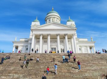 Best Highlights of What to See in Helsinki, Finland in One Day