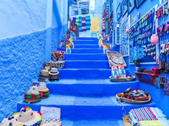 Things to Do in Chefchaouen: Exploring the Blue Pearl of Morocco