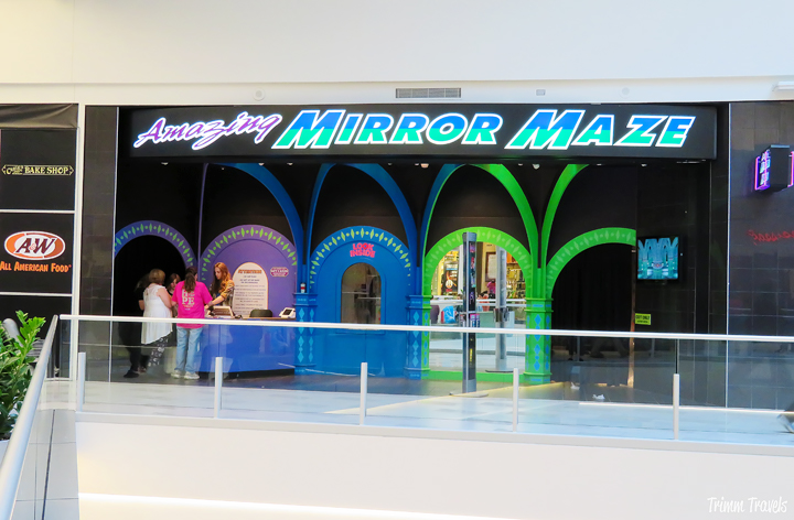 Not much time to explore America's largest mall? My guide to the highlights of the Mall of America attractions will help you navigate it in only one day! #mallofamerica #mall #attractions #food #foodie #hotels #accommodations #bloomington #minneapolis #minnesota #usa #travel #destinations