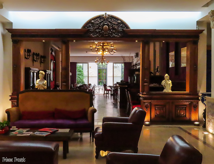 Trying to find the perfect hotel often takes a lot of work. I've done the research on where to stay in Buenos Aires for you-introducing Hotel Club Francés! #hotel #hotels #hoteles #accommodations #buenosaires #argentina #southamerica #latinamerica #destinations #travel
