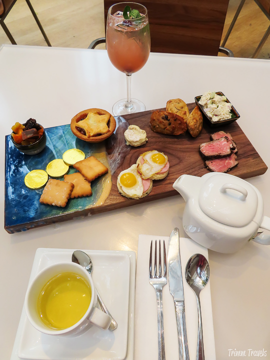 Found them! The perfect places to have afternoon tea in NYC are all right here. From the classics to the uniquely themed, they all guarantee fun times! #tea #nyc #newyork #food #foodie #restaurants #travel #destinations