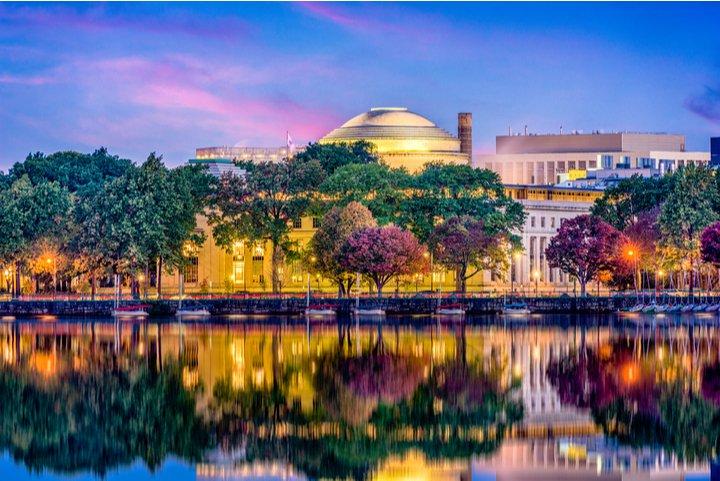Prettiest College Campuses Across America
