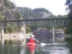 Metaline Falls Kayak Trip - 8/24/2008 (3/6)