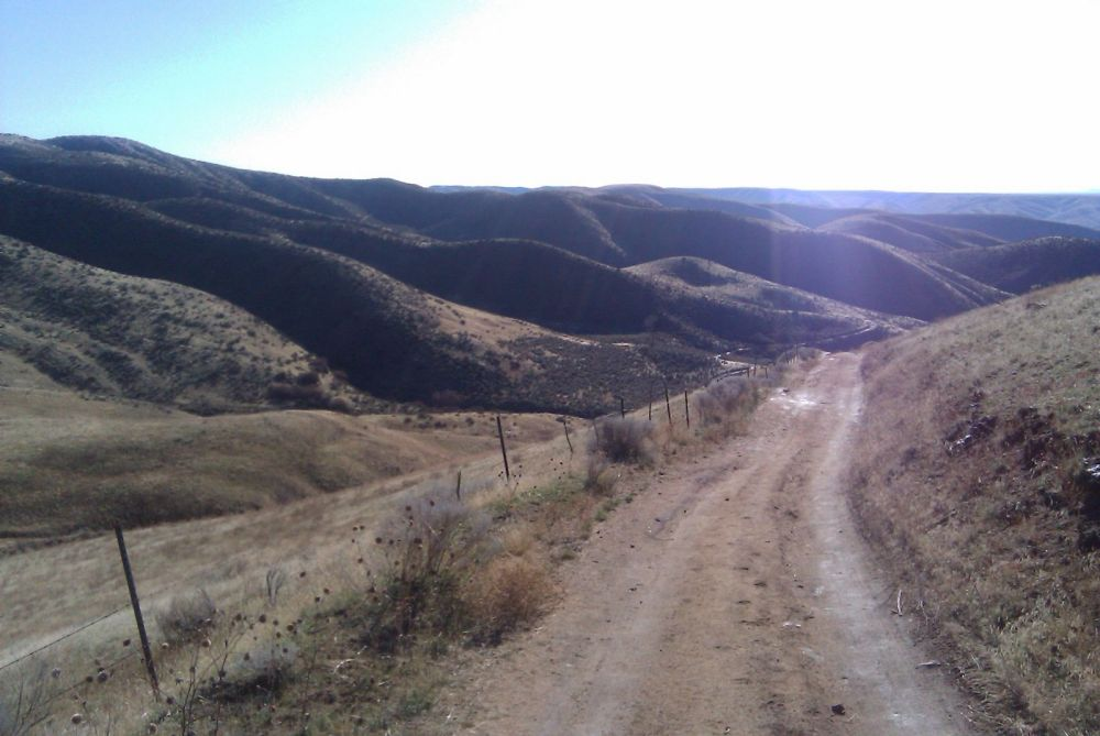 Boise Foothills and other stuff (4/6)