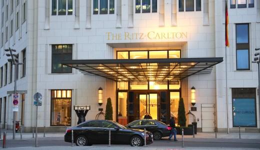 【初心者向け】恥をかかない高級ホテルの過ごし方(世界共通)