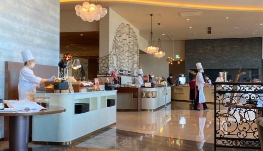 コロナで名古屋マリオットアソシアホテルの朝食がパワーアップしていた【GoToトラベル対象】