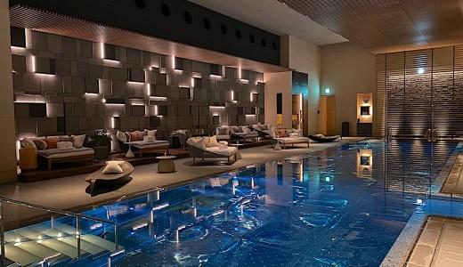 【2020-21年版】室内プールで選ぶ東京都内の高級ホテルステイ(オールシーズン対応)