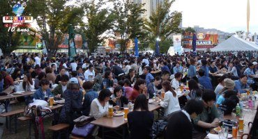 Oktoberfest in May
