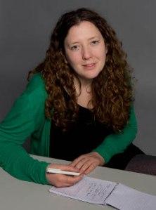 Trina Wallace - Contact me! (Photo: Sarah Myers)