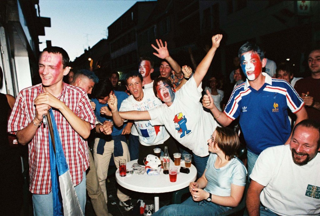 Nos jours Euro
