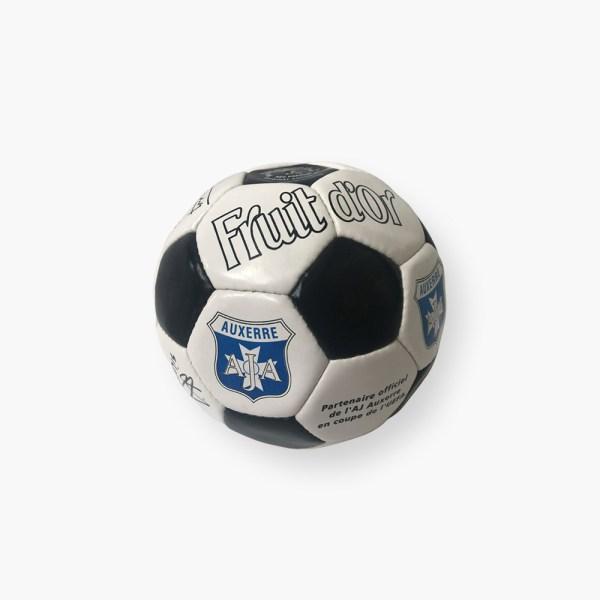 Ballon AJ Auxerre