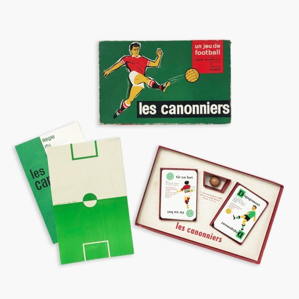 Jeu Les Canonniers