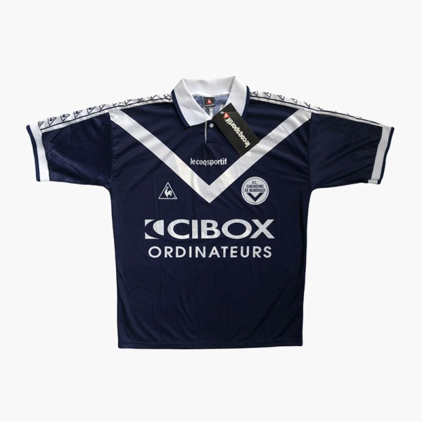 maillot Girondins de Bordeaux
