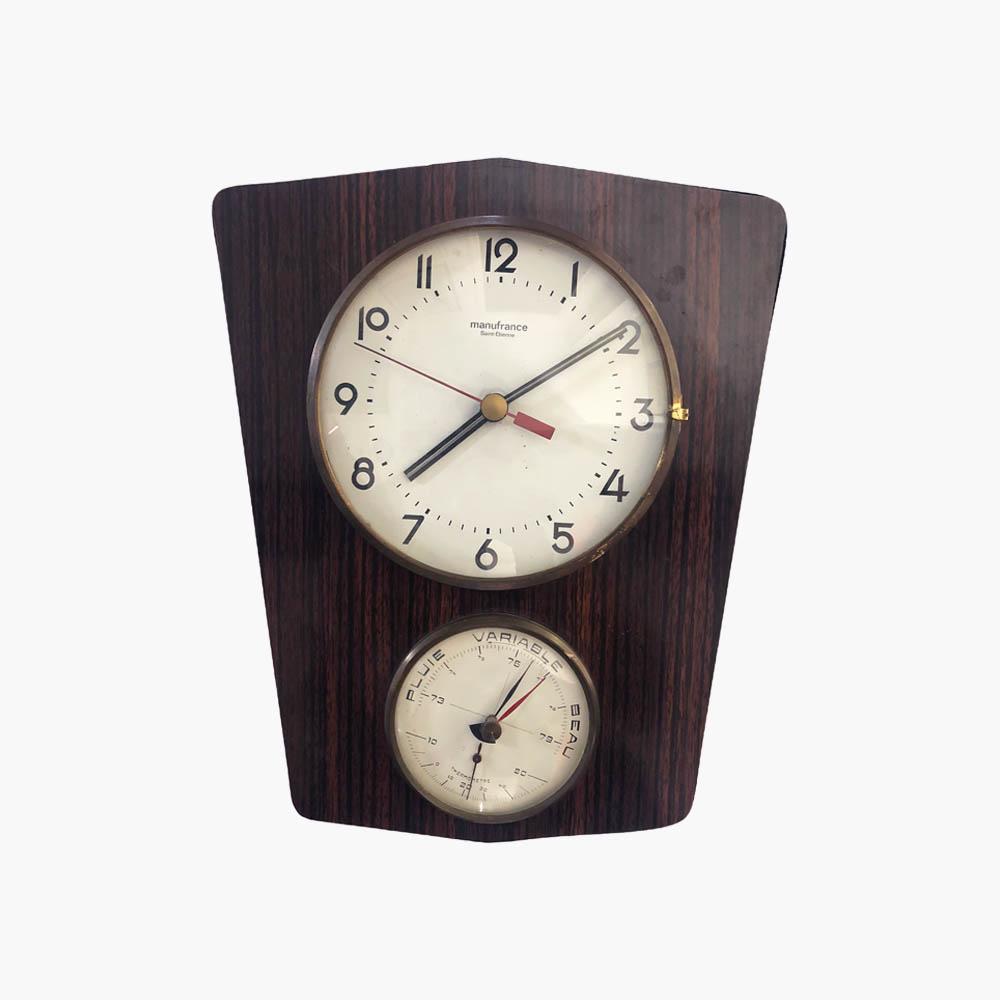 horloge manufrance