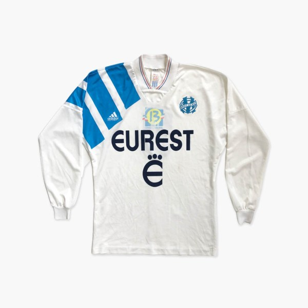 maillot OM 1993