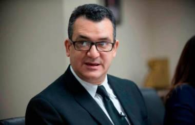 Román Jáquez para presidir la Junta Central Electoral