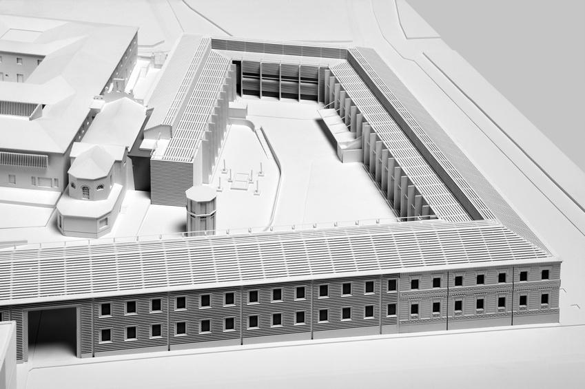 3D-Druck und Architektur: Modelle aus dem Drucker trinckle 3D Blog