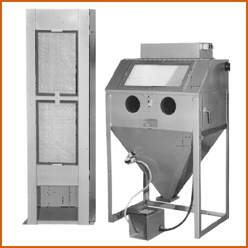 Dust Collector Cfm