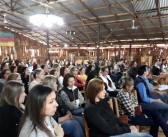 Trindade do Sul – SMEC realiza confraternização do Dia do Professor e dos Servidores da Educação.