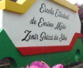 Escola Zenir Ghizzi da Silva divulga datas de inscrições e matrículas
