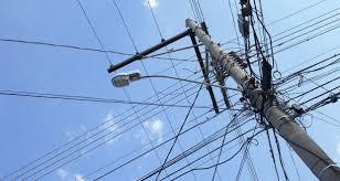 Trabalhador sofre descarga elétrica em Nonoai