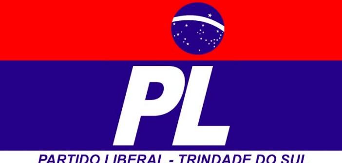 Trindade do Sul – Partido Liberal (PL) divulga edital de Convocação para Convenção Municipal referente às Eleições 2020