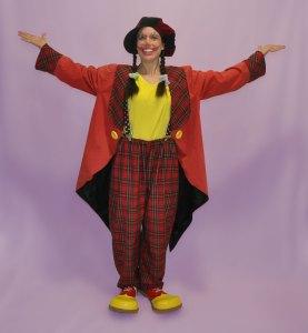 Clown Trine Bewertungen