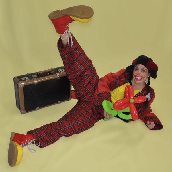 Clown Trine Bewertet