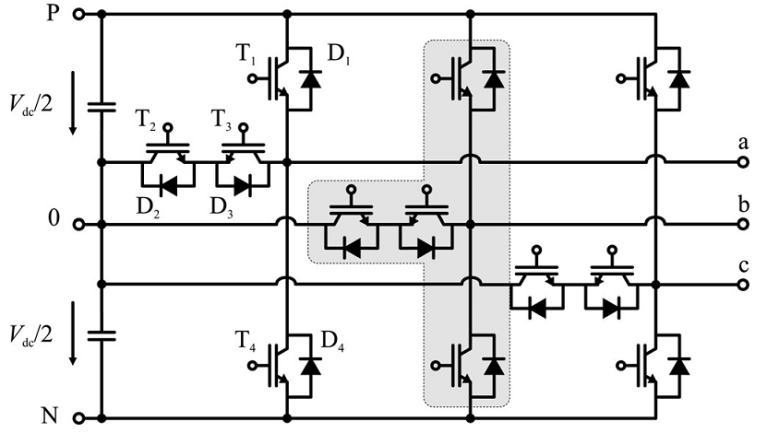 the answer three phase converters