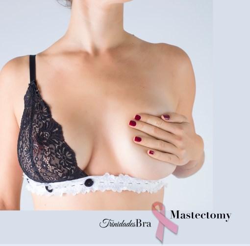 Mastectomia sujetador