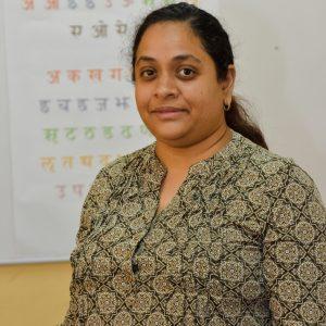 Aneela Bhagwat M.Phil., MA., B.Sc.