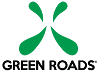 Green Roads CBD, CBG, CBN Products