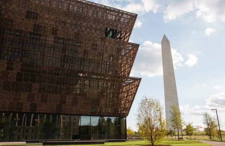 African American Museum Washington DC