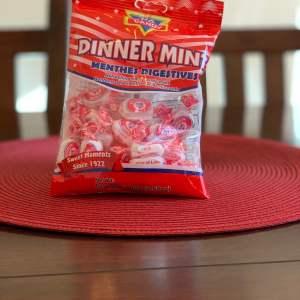 Dinner Mint