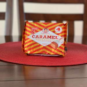 Tunnocks Wafers