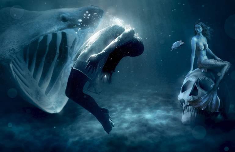Trinidad Mermaid