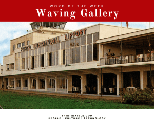 Trini Waving Gallery