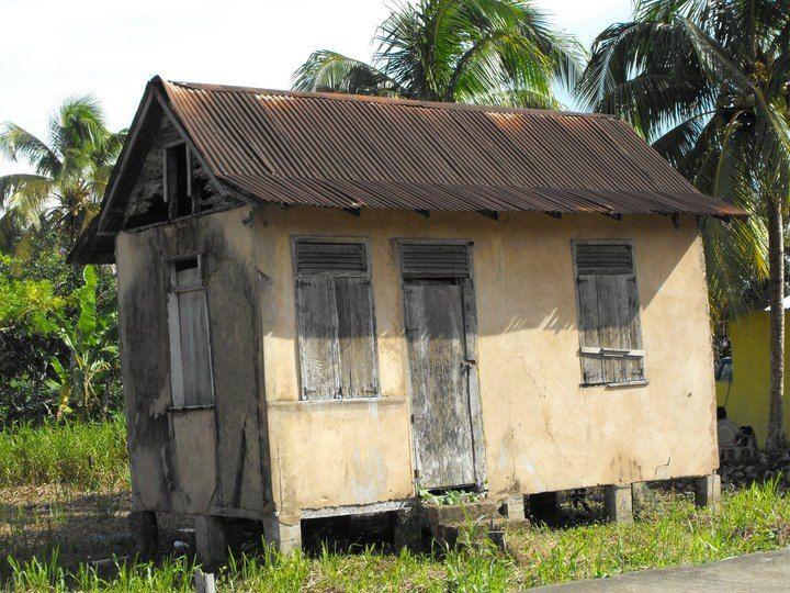 Tapia House Trinidad